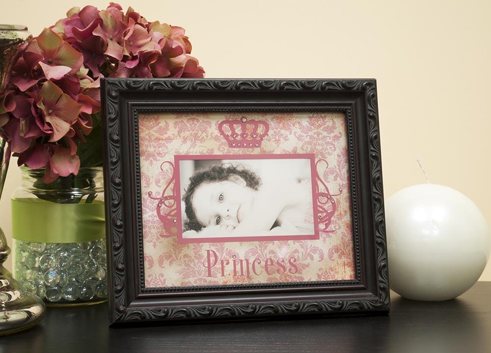 scrapbook-cards-_0003_Princess-frame